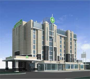 wyndham garden hotel niagara falls hotel. Black Bedroom Furniture Sets. Home Design Ideas